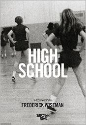 Documentary filmmaker Frederick Wiseman takes us inside Northeast High  School as a fly on the wall to observe the teachers and how they interact  with the ...