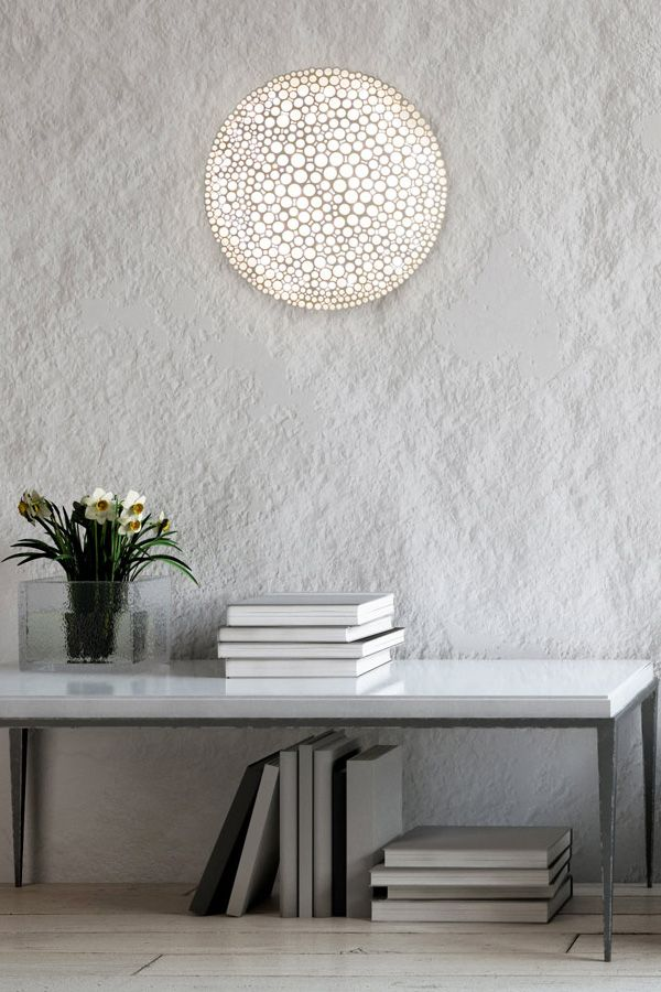 Calipso Wall/Ceiling Light in 2020   Ceiling lights ... on Ultra Modern Wall Sconces id=60990