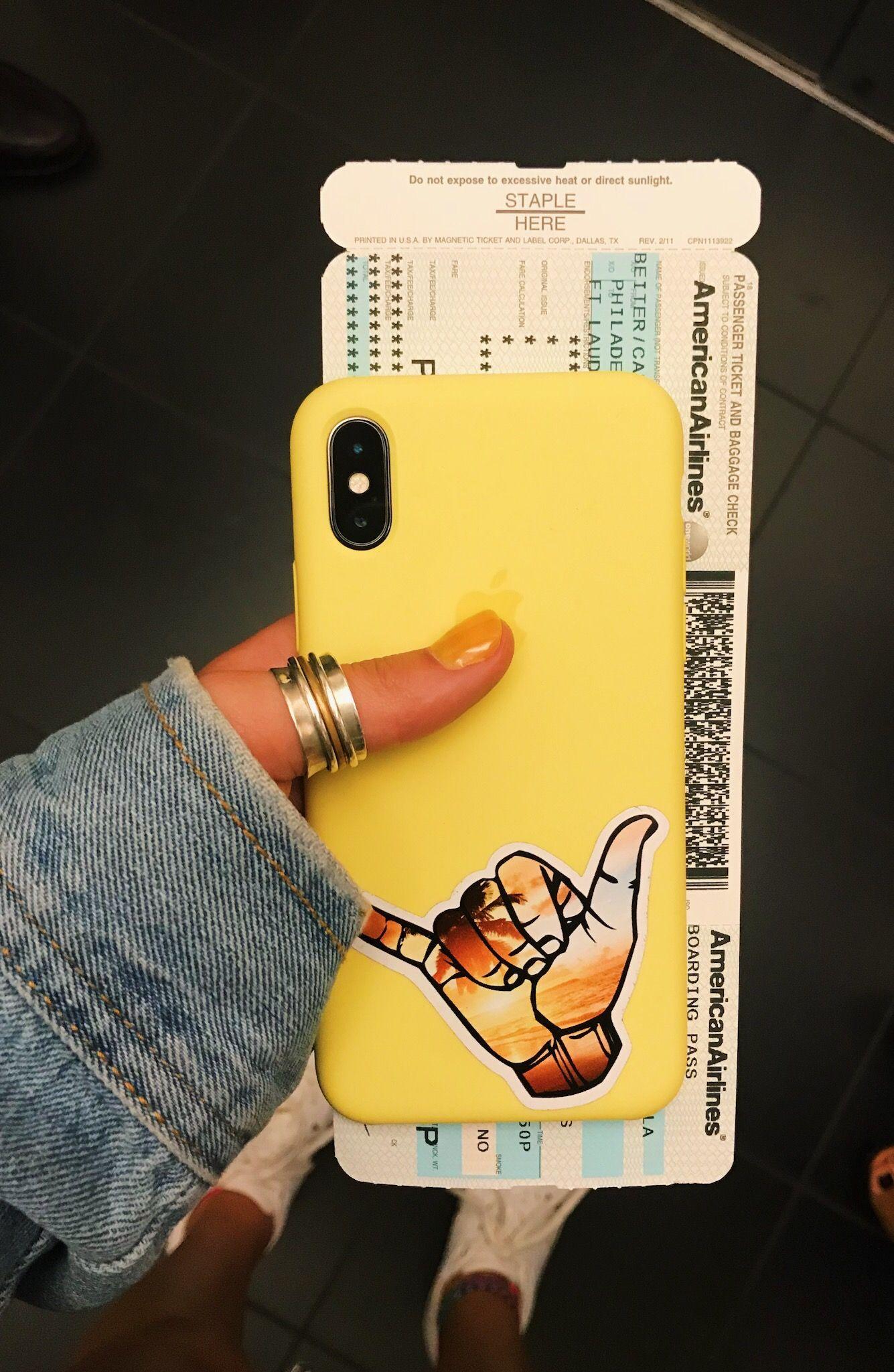 Summer Funk iphone 11 case