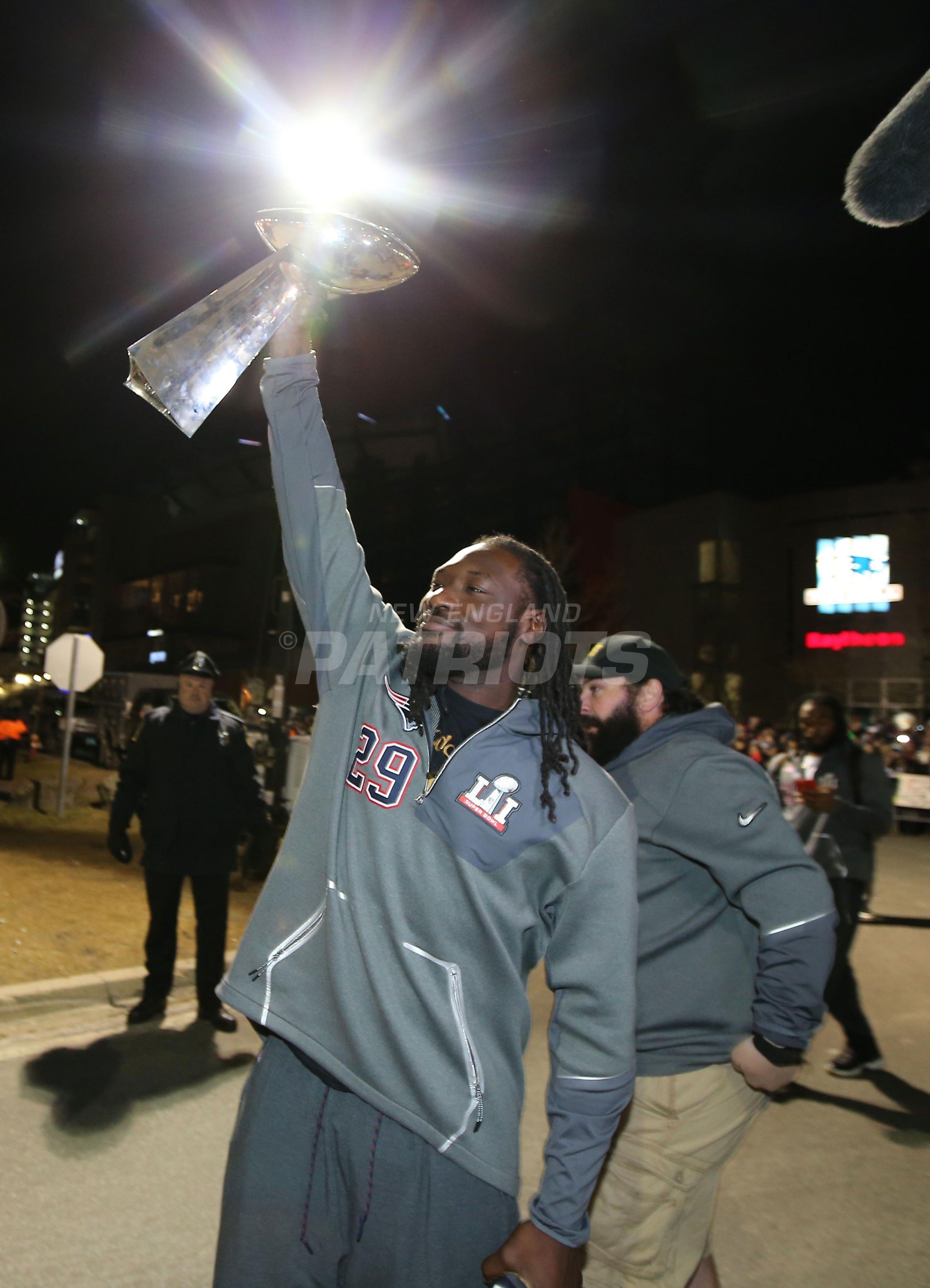 Silverman's Best presented by CarMax Super Bowl LI