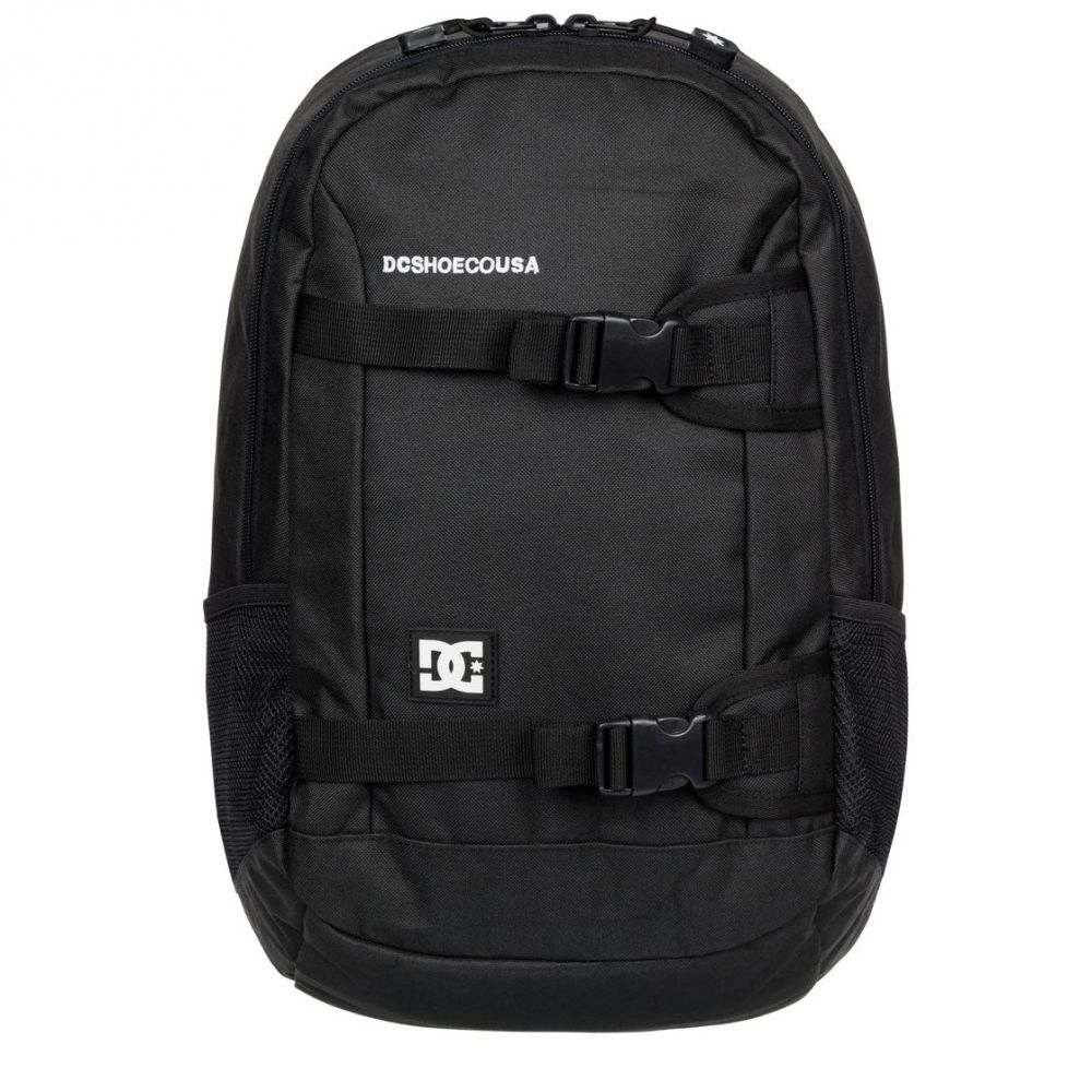 a7958e2ce3d DC GRIND II Black | backpacks | Backpacks, Shoes, Herschel heritage ...