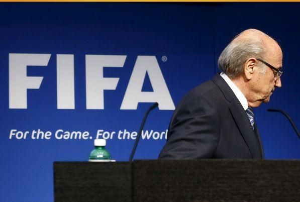 Commit to going, FIFA poll monitor tells Blatter Check more at http://www.wikinewsindia.com/english-news/thehindu-news/sport-news/commit-to-going-fifa-poll-monitor-tells-blatter/