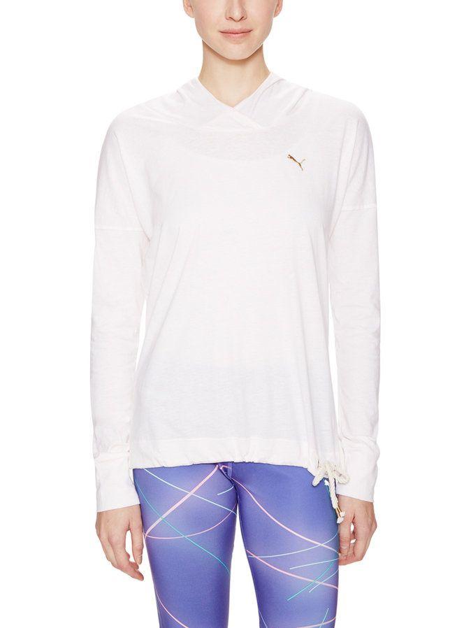 Puma Core Cotton Lightweight Pullover https://www.gilt.com/invite/TA49THJ4