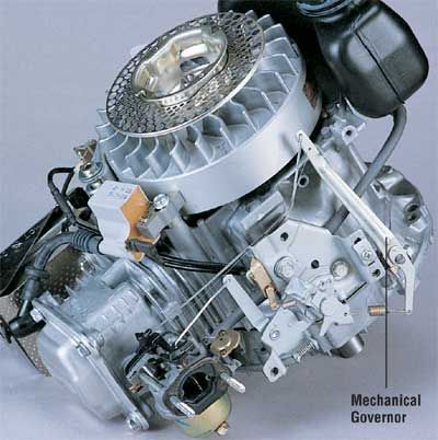 How To Repair Small Engines Small Engine Pinterest Centrifugal