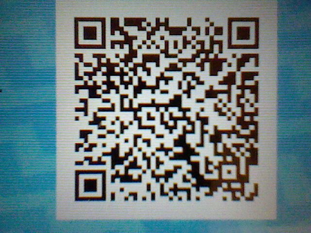 free pokemon qr codes ultra moon