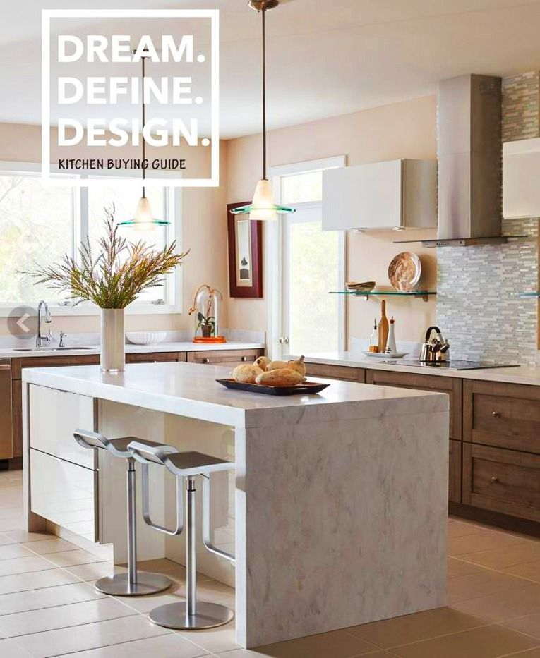 Kitchen Design And Layout Definition: Dream, Define, And Design Your Ideal Kitchen From Start To