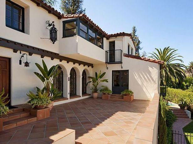 Modern Spanish Homes Exterior_27