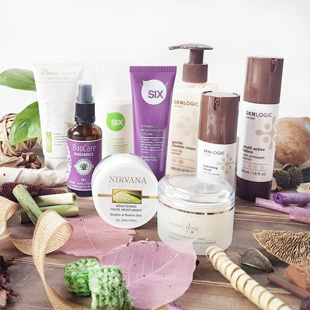 South African Skincare Brands With Images African Skin Care