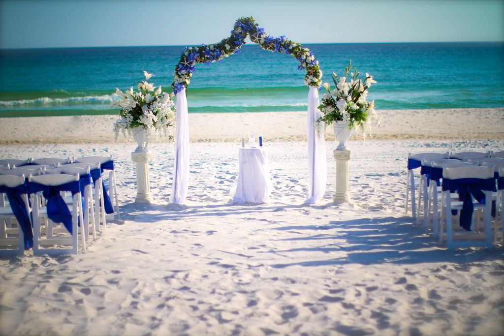 Henderson State Park Weddings Real Destin Beach Mindy And Justin Princess Wedding