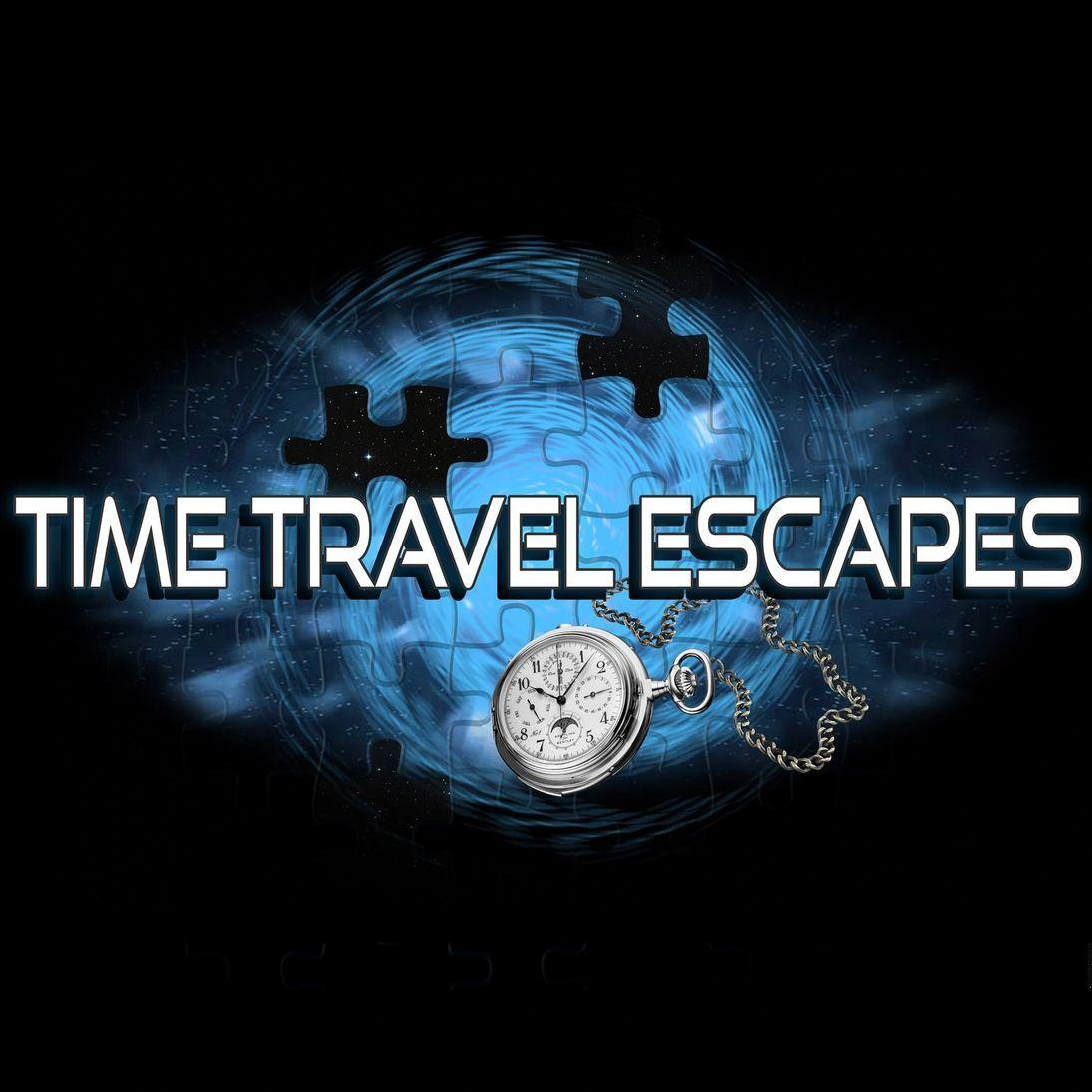Time Travel Escapes Escape Games Jupiter Time travel