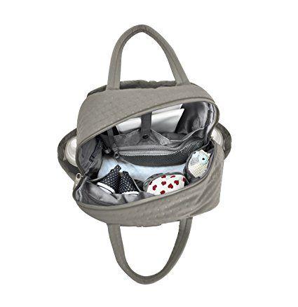 b9d431749a0 ToTs by Smartrike 100-202 Infinity Changing Bag, 38 x 18 x 38 cm ...