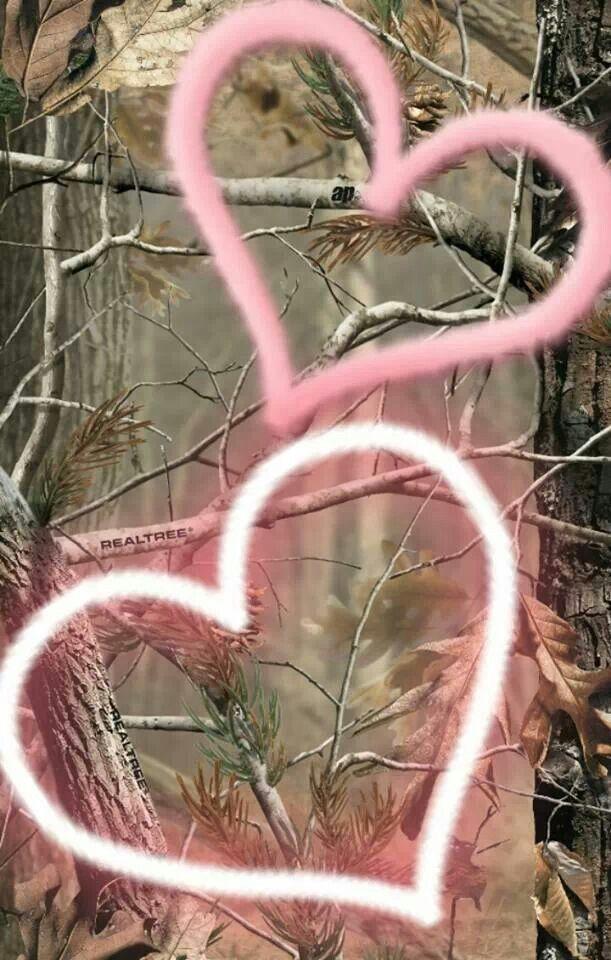 1000 Ideas About Pink Camo Wallpaper On Pinterest