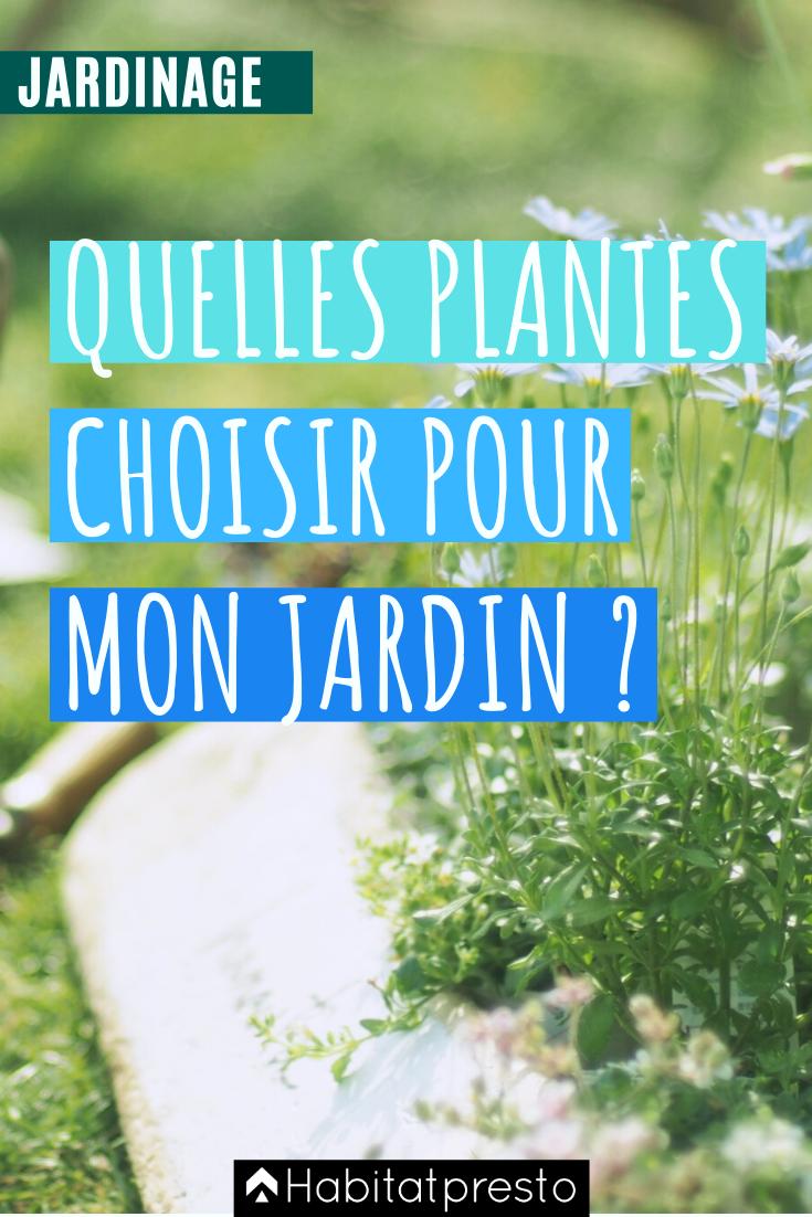 Quelles plantes choisir selon le climat de ma région ? en 2020 | Semis, Parterre de fleurs, Potager