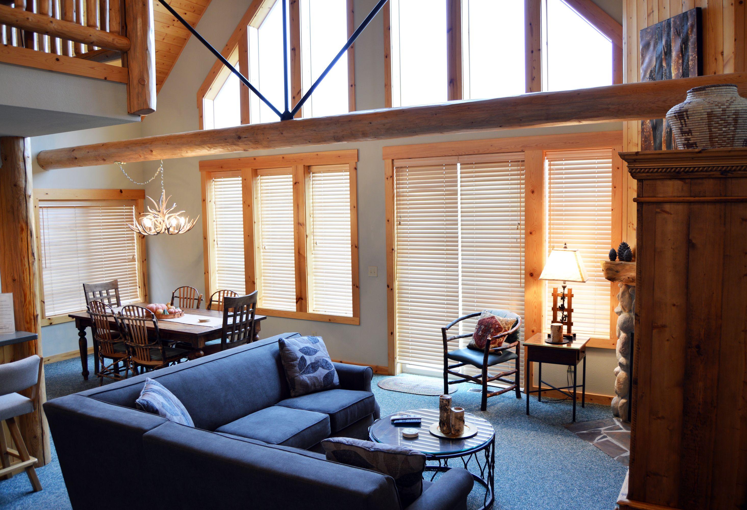 Running y ranch resort vacation rentals located in