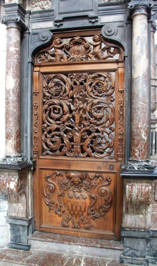 St Omar 21 Doors Beautiful Doors Entry Doors