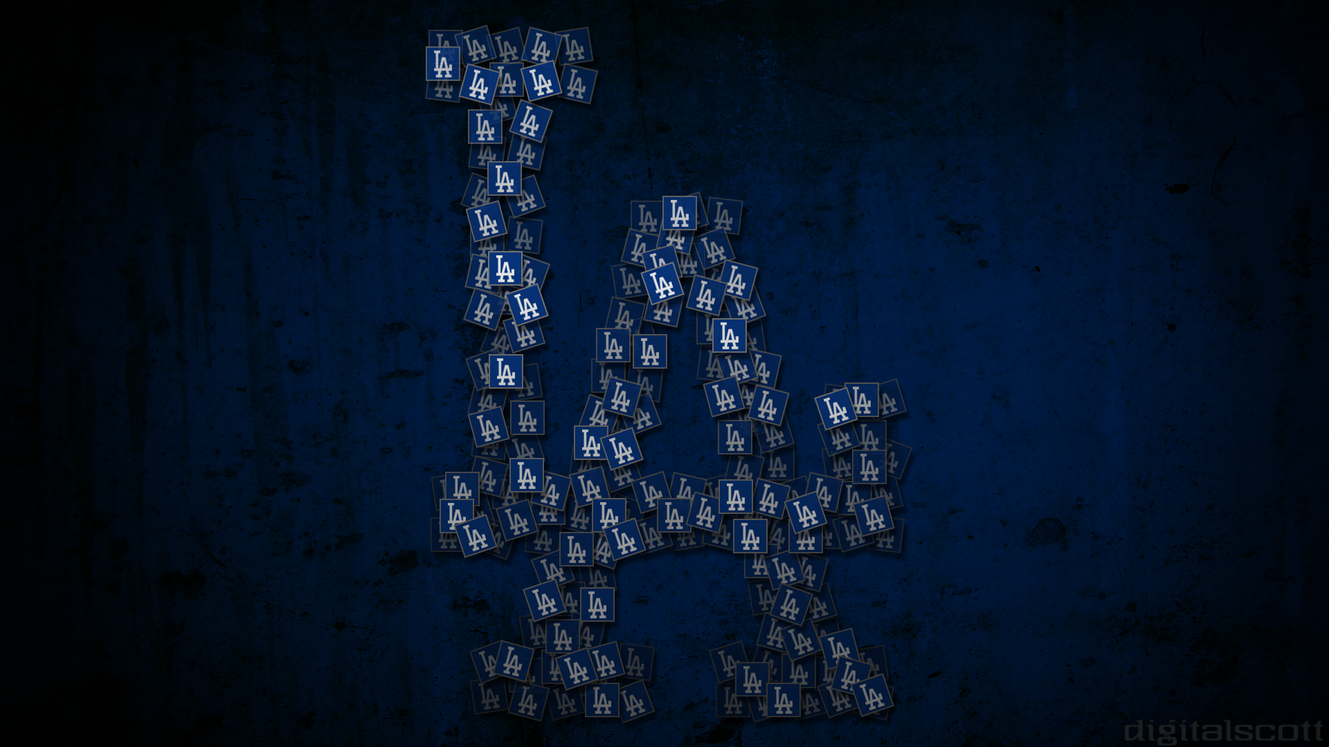 Los Angeles Dodgers Wallpapers Wallpaper