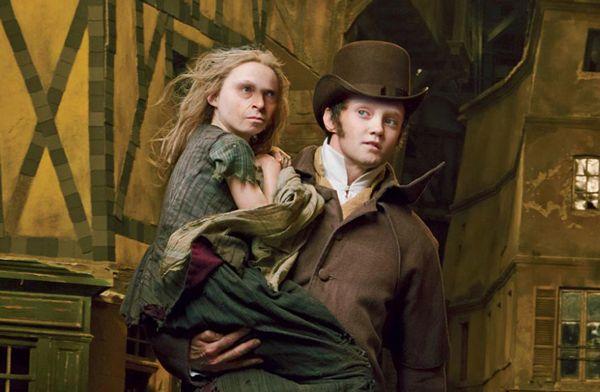 Les Miserables face swap | Face Swaps | Les miserables movie