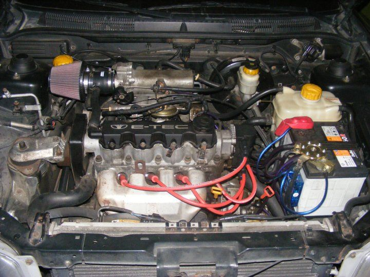 Daewoo Nubira Used Engine 1999 See At Automotix: 2000 Daewoo Leganza Engine Diagram At Imakadima.org