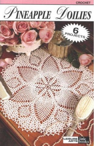 Picture of Pineapple Doilies