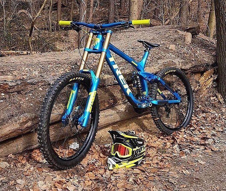 Do You Like The Maching Forks Owne Mit Bildern Fahrrad Bmx
