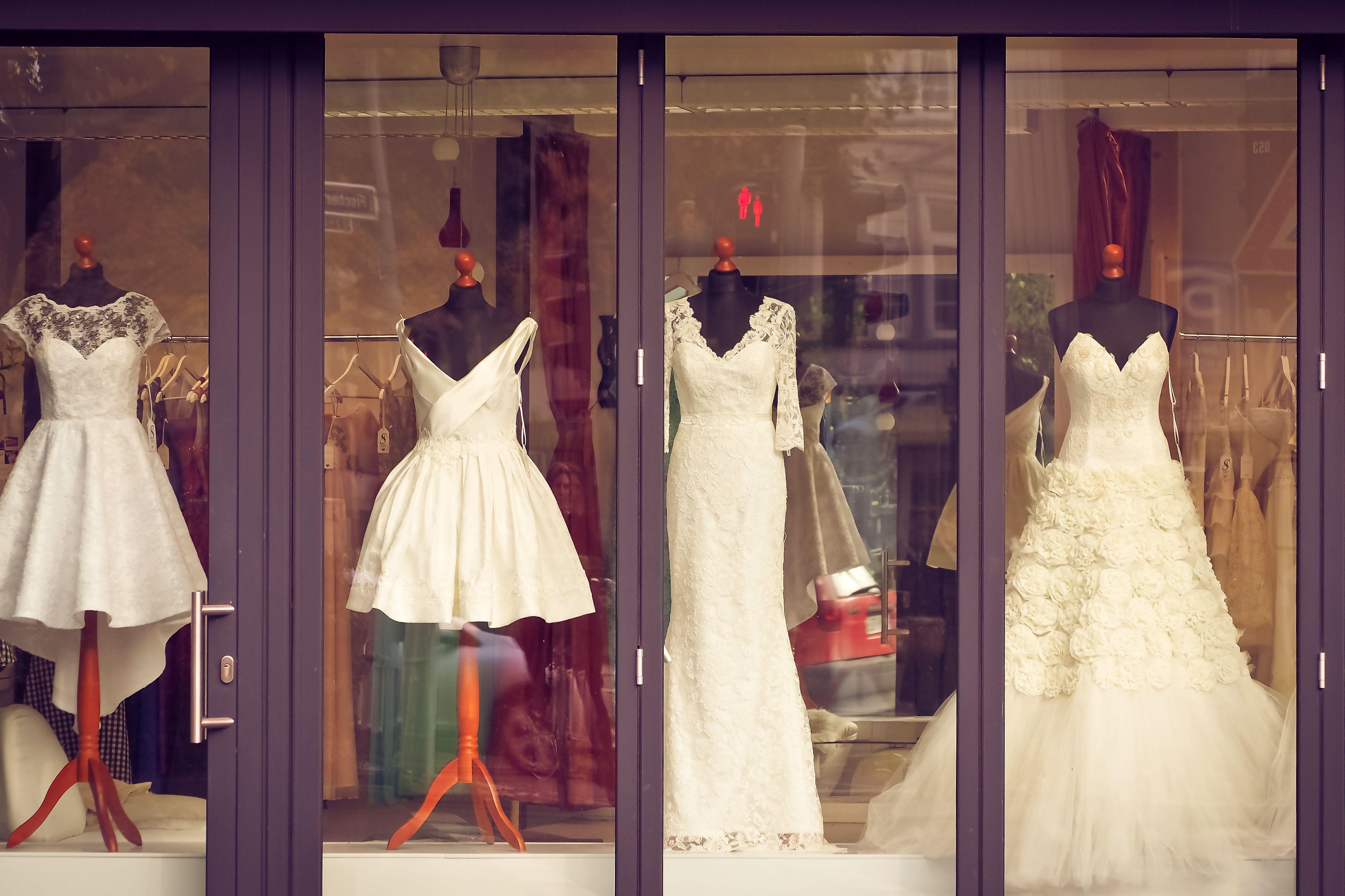Career Path to Becoming a #Wedding Dress #Designer via Career Metis ...