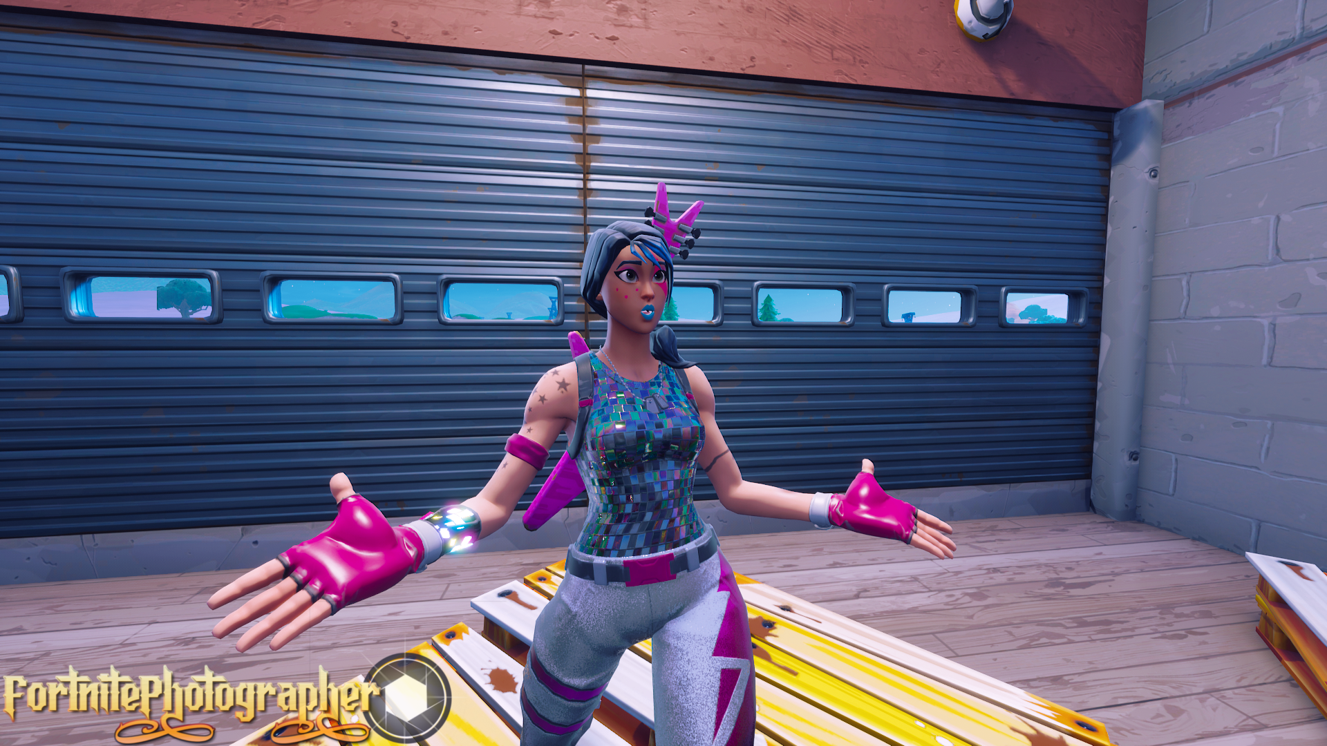 Pin by Aleagamer on Sparkle specialist ) Fortnite