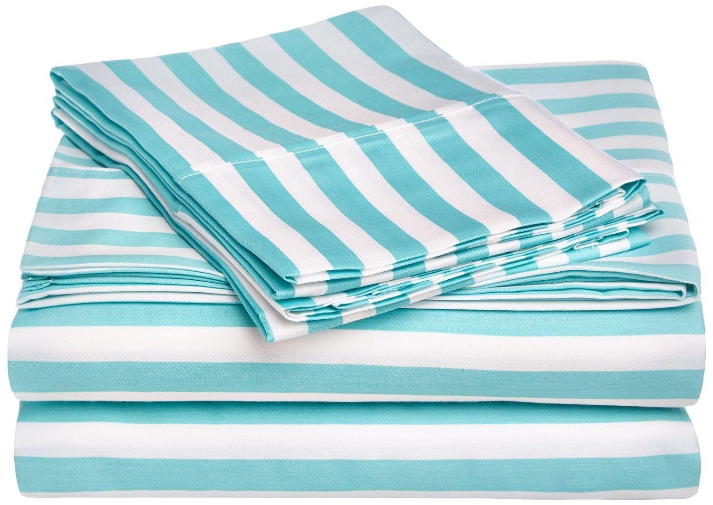 Silva 600 Thread Count Rich Cotton Sheet Set