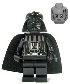 Sw277 Darth Vader Death Star Darth Vader Death Star Wars Episode 4