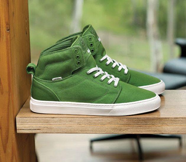 Vans OTW-Alomar (Spring 2013)  kicks  sneakers 94b99e99d