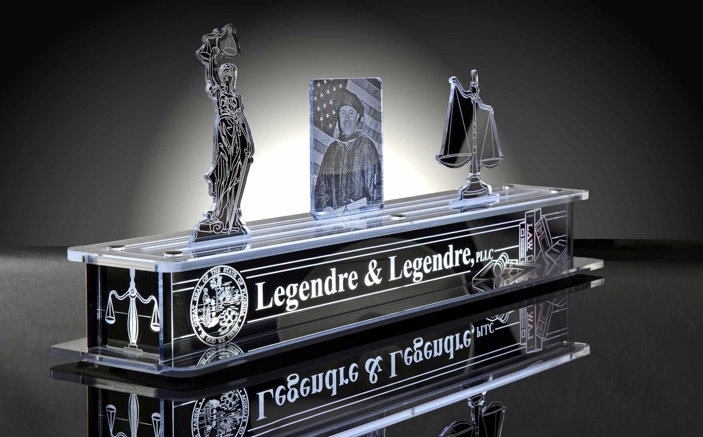 PBM Legendre & Legendre LED Display Lamp Led, Lamp, Display