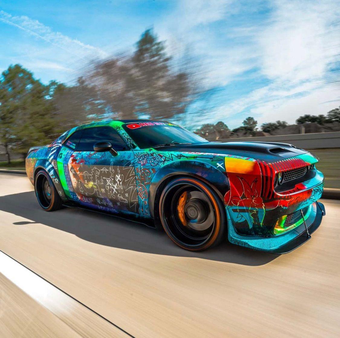 20 Dodge Chalenger Ideas Dodge Challenger Dodge Dodge Challenger Hellcat