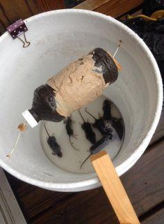 confectionnez un pi ge rats ou souris efficace et sans les tuer seulement vous le tuer et. Black Bedroom Furniture Sets. Home Design Ideas