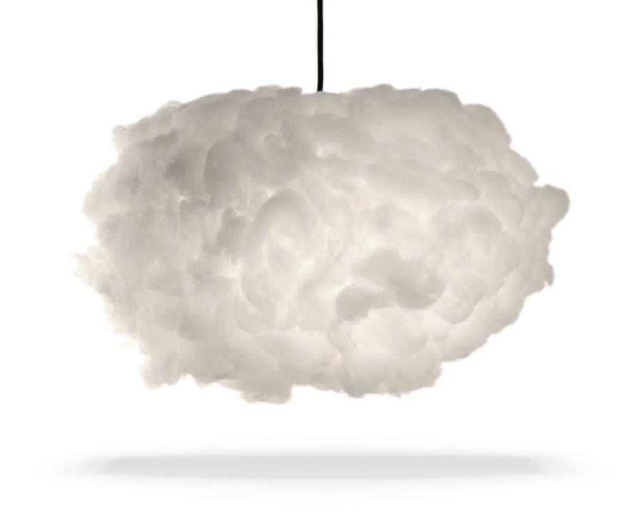 Cloud Light Shade