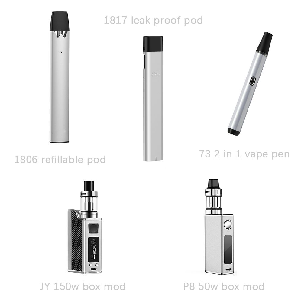 vape pod & vape pen & box mod | Daily