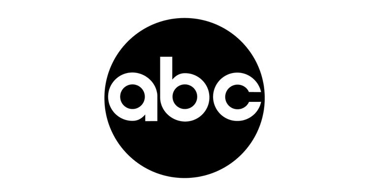 vintage logo Abc