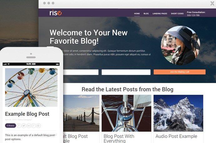 Download Thrive Themes Rise WordPress Theme v1.200.20 Download Thrive Themes Rise WordPress Theme v1.200.20 Latest Version