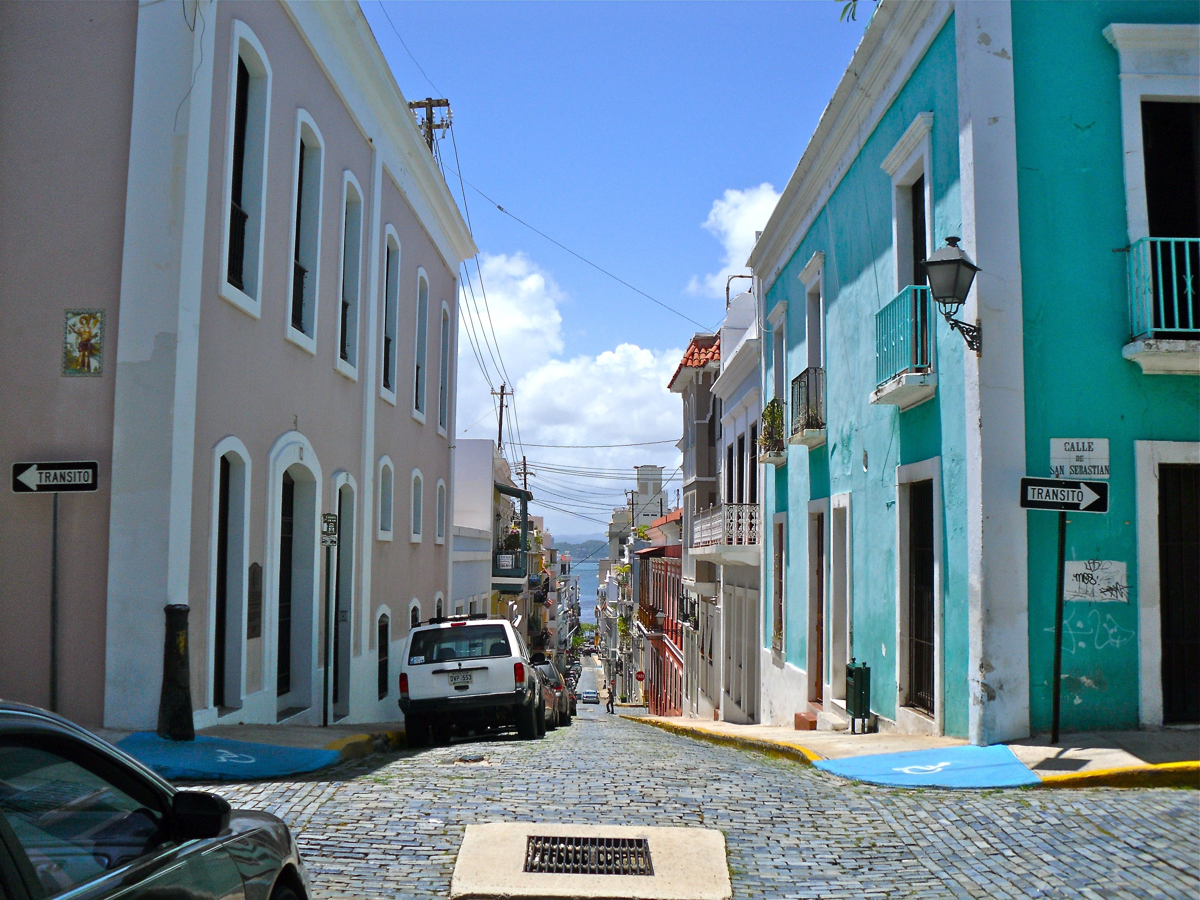 San Juan Puerto Rico | is for OLD SAN JUAN [puerto rico]: A Colorful Photo Essay ~ a ...