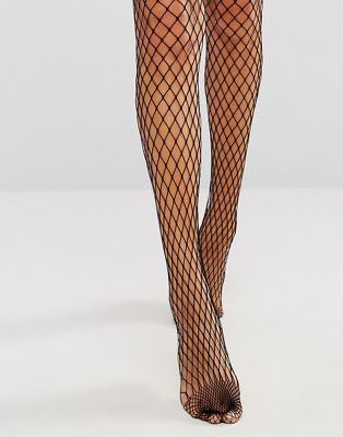 2109f5c3672 Gipsy Large Scale Fishnet Tights Opaque Tights