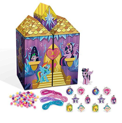 My Little Pony Jewelry Box Stunning My Little Pony Lightup Castle Jewelry Box Set  Make And Store Your Decorating Design