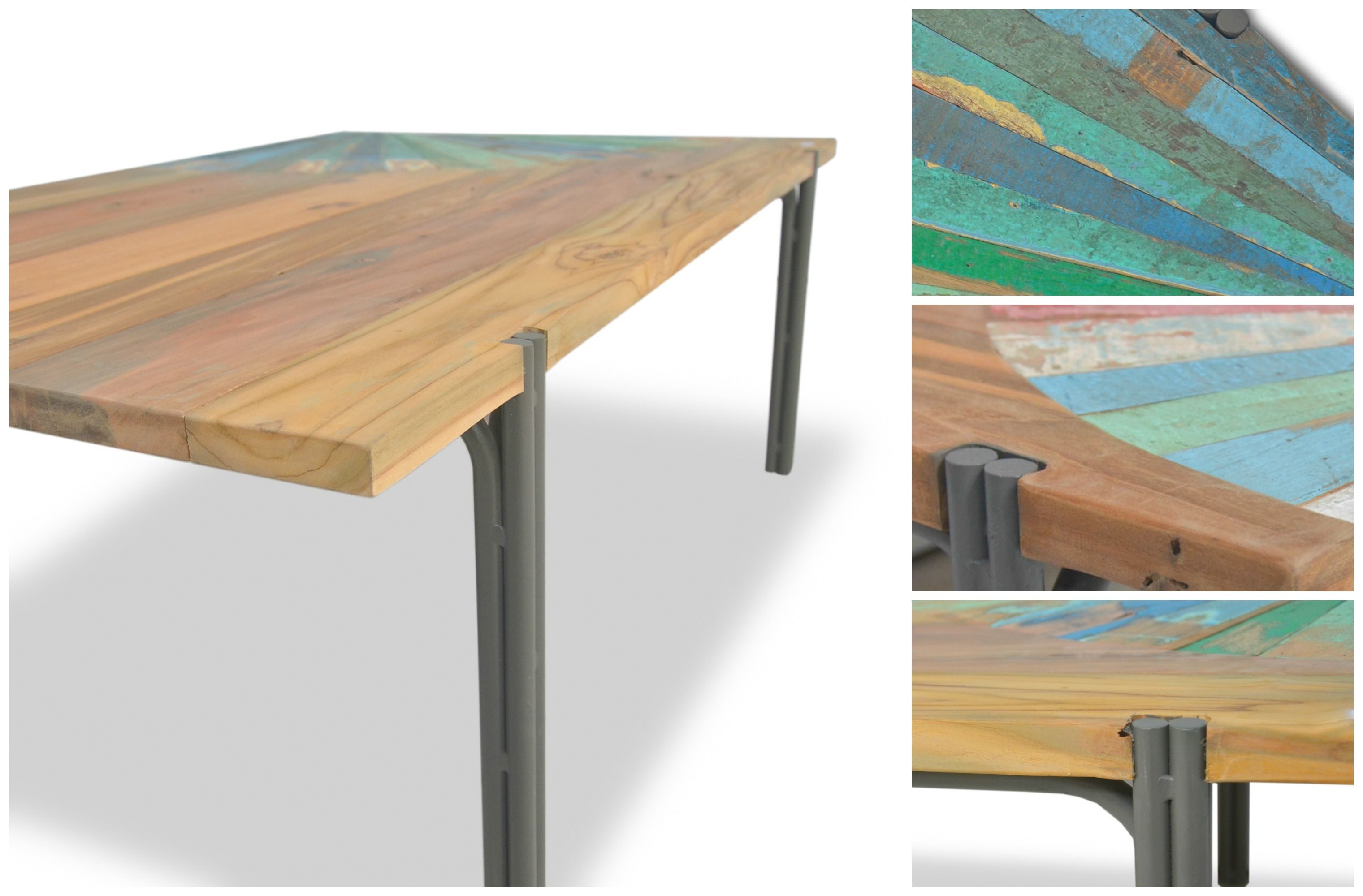 Permalink to Incroyable De Table De Salon En Bois