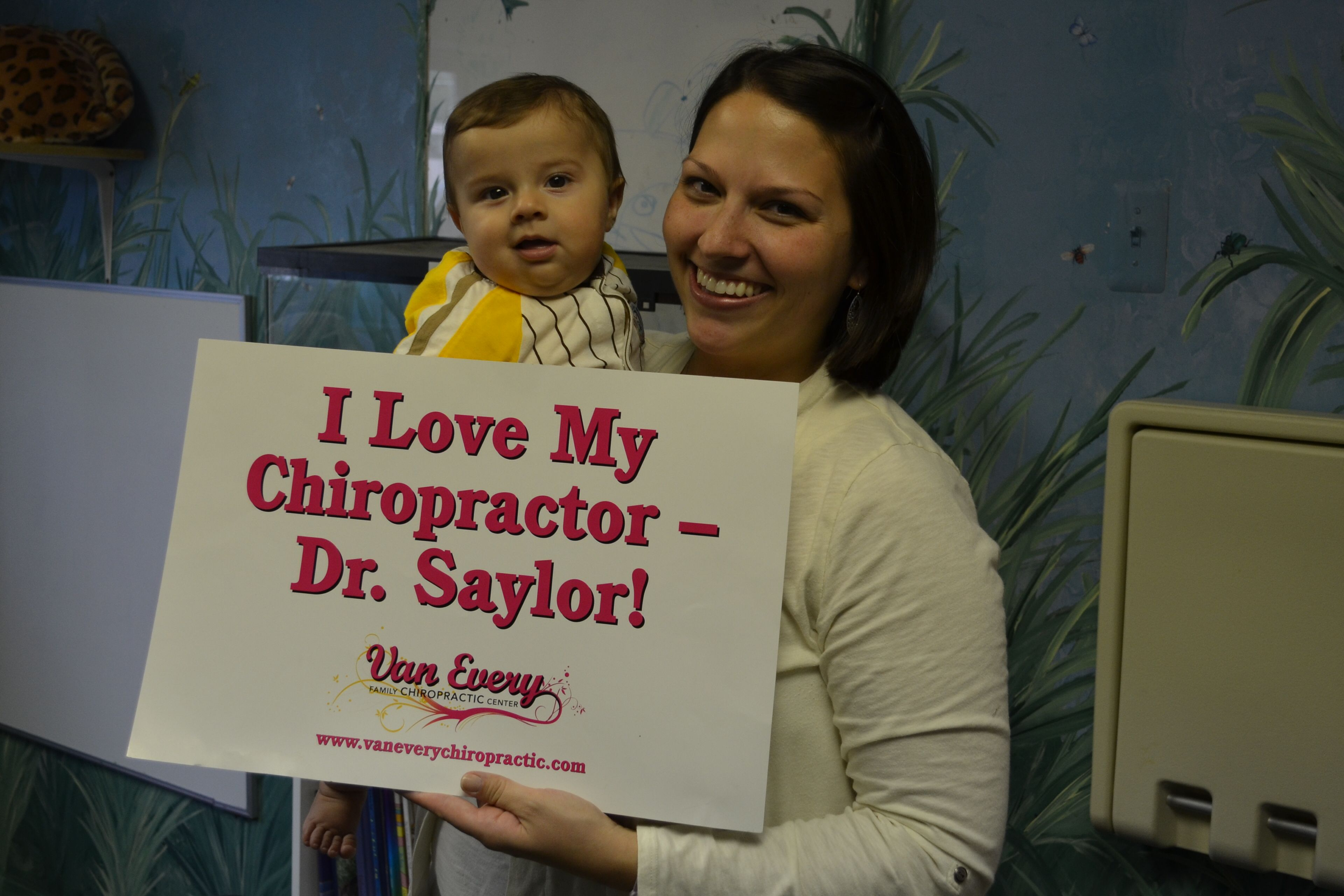 Van Every Family Chiropractic Center Family chiropractic
