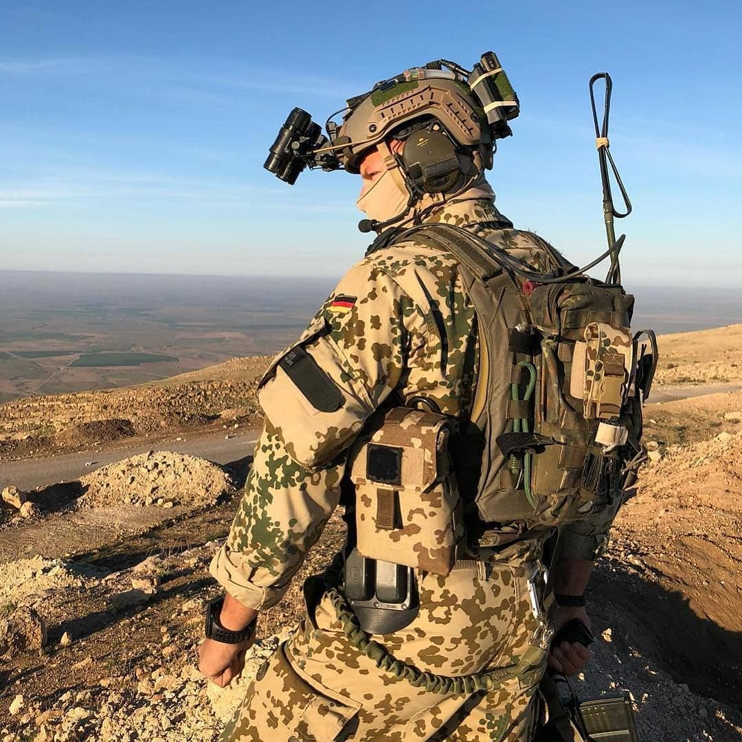 ksk afghanistan