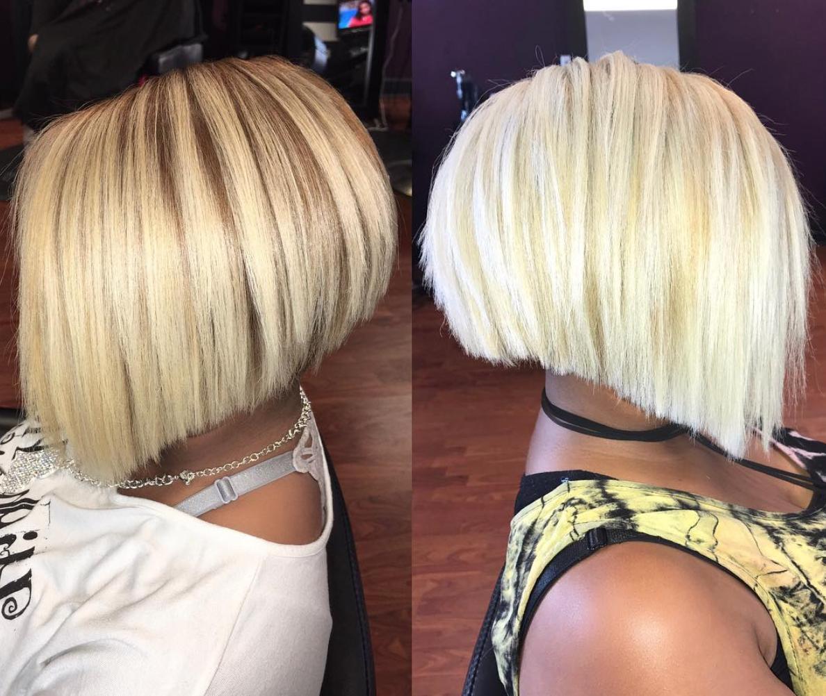 Cute summer hair by msklarie blackhairinformation