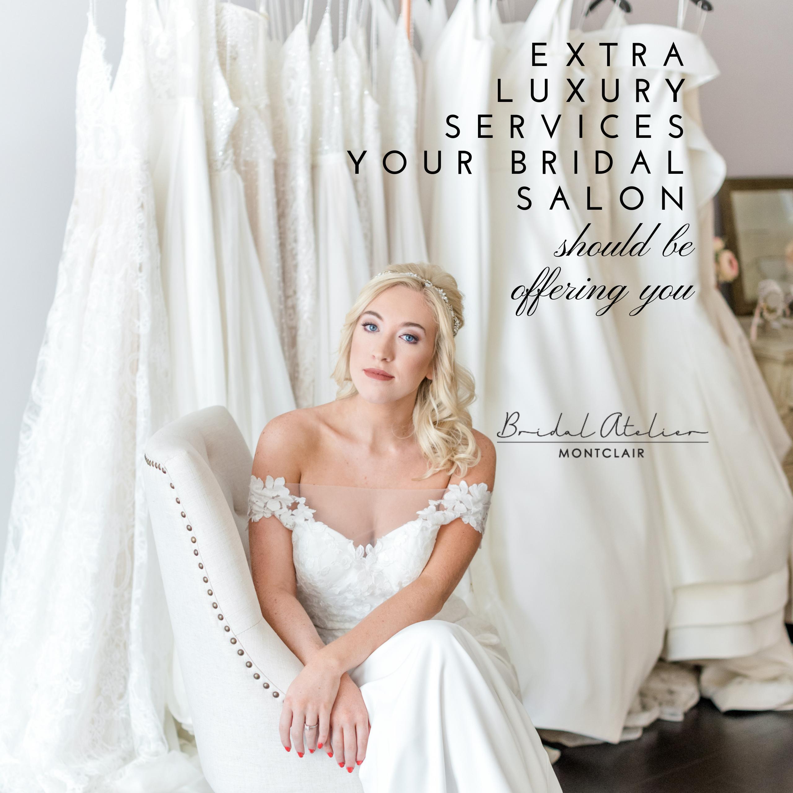 Wedding Salon Services Avedasalon Extra Luxury Services Your Bridal Salon Wedding Salon Services In 2020 Wedding Salon Wedding Salon Services
