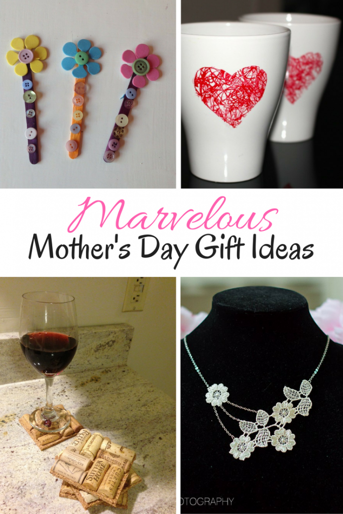 Homemade Diy Mother S Day Gifts And Crafts Ideas Diy Crafts