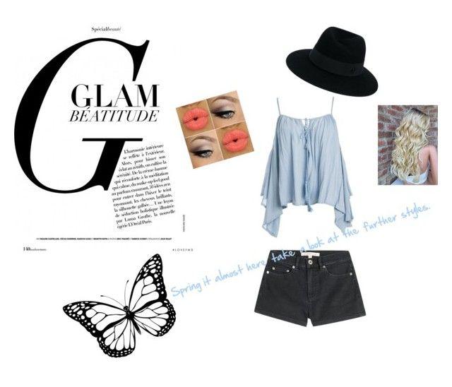 Glam by teendesgindiva on Polyvore