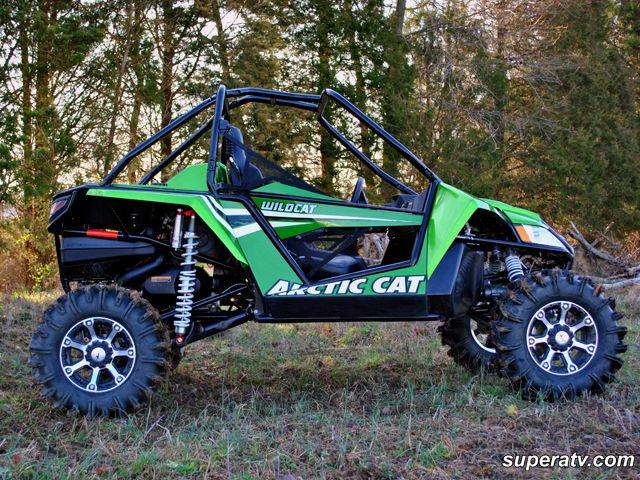 arctic cat wildcat wildcat x 3 5 lift kit wildcat arctic cat wildcat wildcat x 3 5