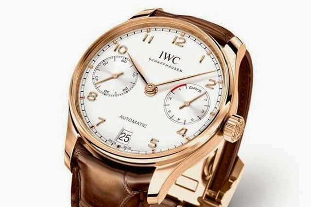 IWC  OR