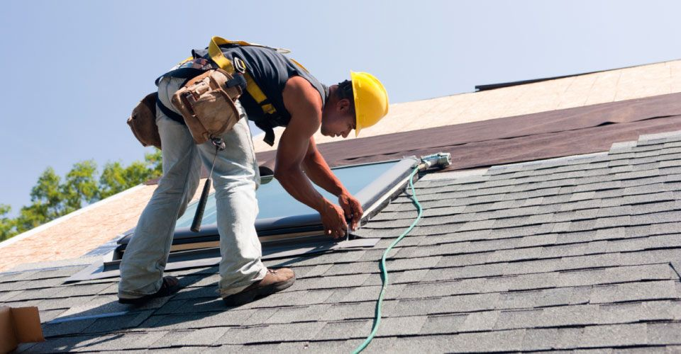 Roof Servicing Is A Tedious Task That Cannot Be Overcome With Professional Assistance It Surely Becomes Roofing Contractors Roof Restoration Roofing Services