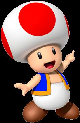 Toad Propertiesoffrogs Toad Mario Bros Nintendo Mario Bros Super Mario Bros Party